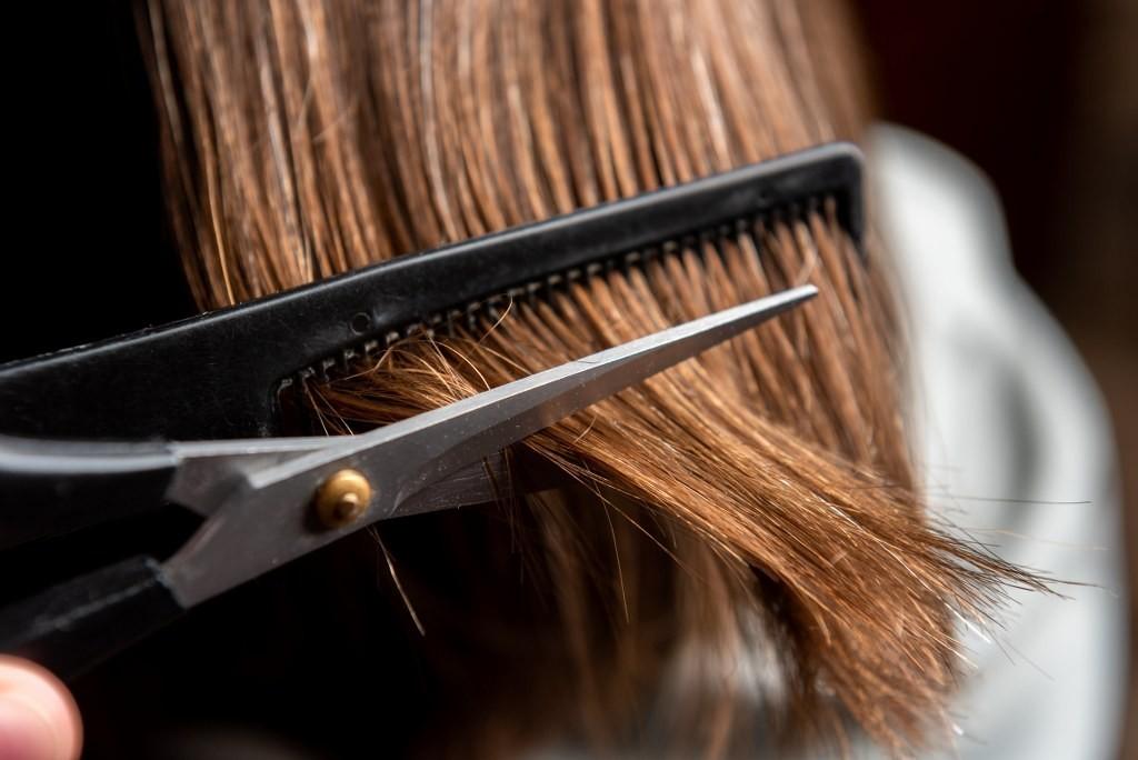 Botox Tahe - Botoks - Zabieg regenerujący na włosy